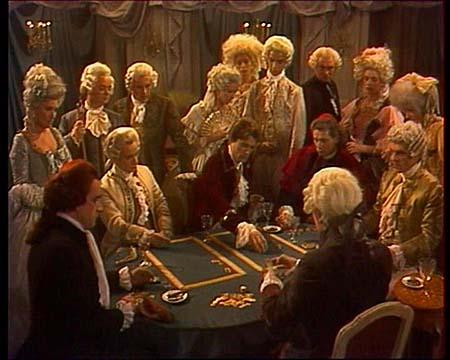 История азартных игр – от древности к современности