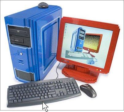 Собираем компьютер с помощью виртуального конструктора