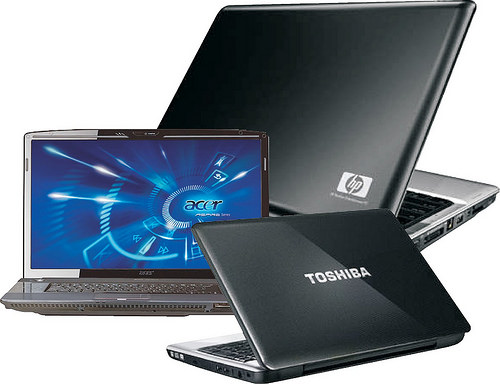 обзор лучших ноутбуков
