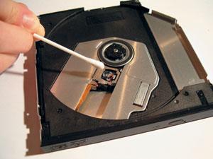 можно очистить жесткий диск