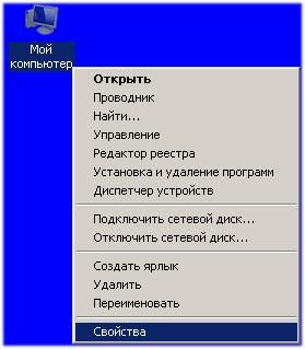 Виртуальная память