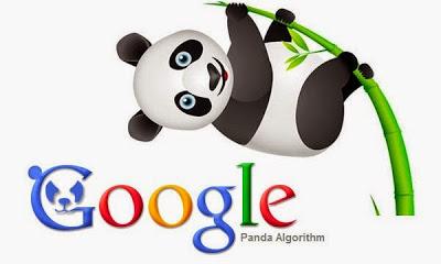 Google Панда