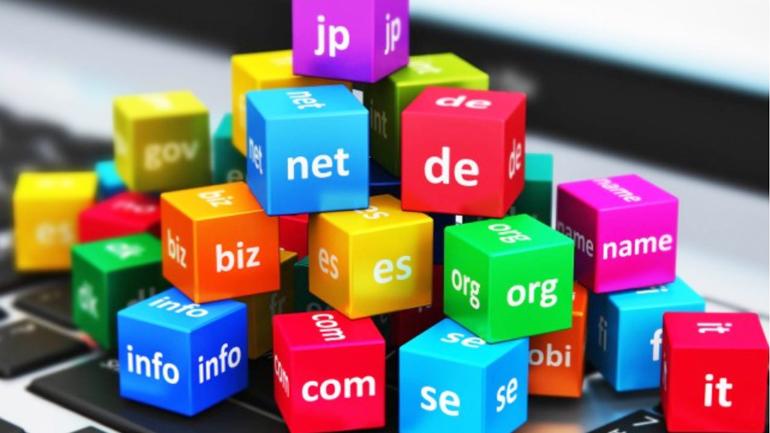 Как выбрать домен с отражением сущности веб-ресурса
