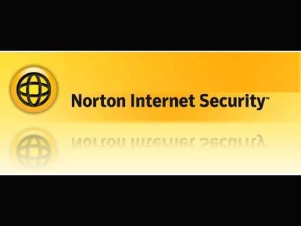антивирус Norton Internet Security